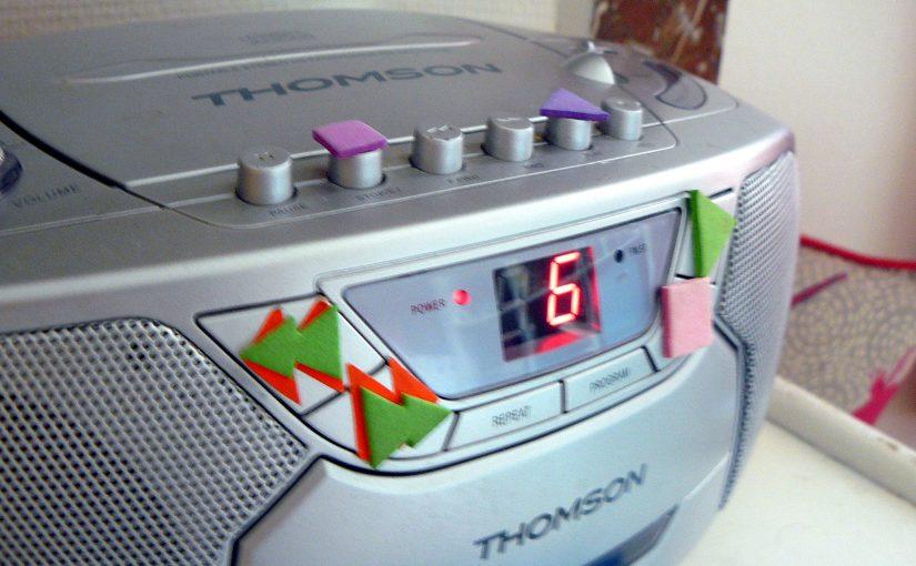 Adapter un lecteur CD